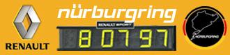 RENAULT Nurburgring
